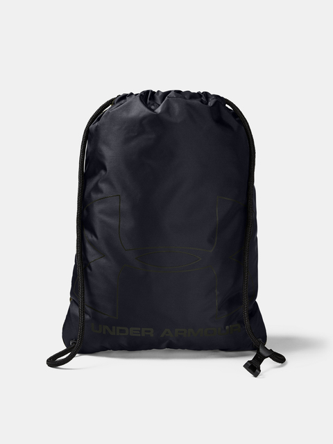 Vak Under Armour UA Ozsee Sackpack-GRN
