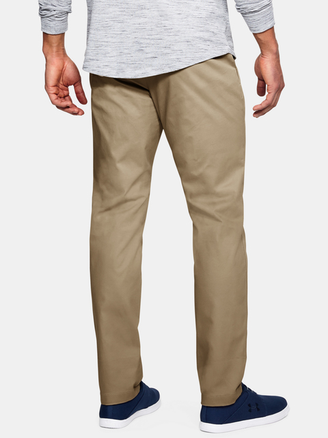 Nohavice Under Armour Showdown Chino Taper Pant