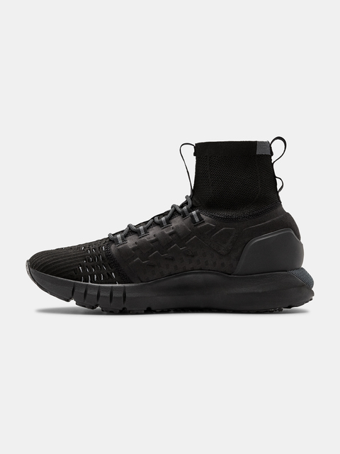 Topánky Under Armour HOVR Phantom Boot-BLK