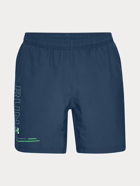 Kraťasy Under Armour Speed Stride Graphic 7\'\' Woven Short