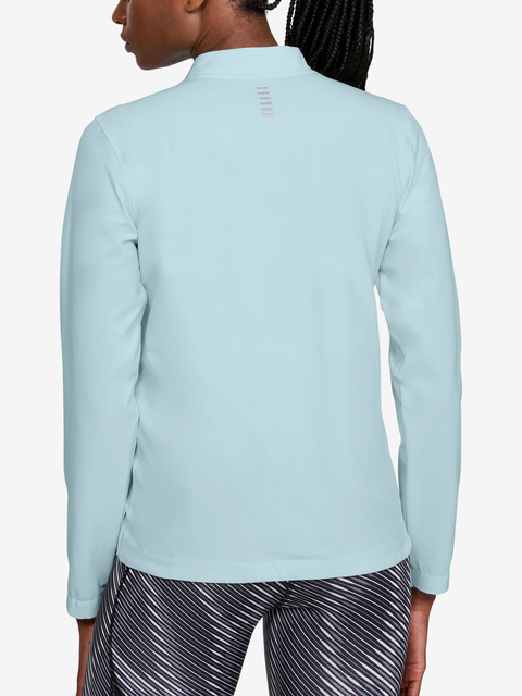 Bunda Under Armour Storm Launch Jacket-BLU