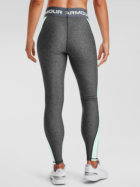 Legíny Under Armour UA HG Armour WM WB Legging-GRY