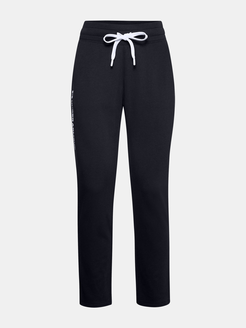 Tepláky Under Armour Rival Fleece Pants-BLK