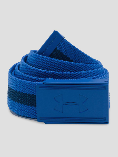 Opasek Under Armour Range 2 Webbing Belt