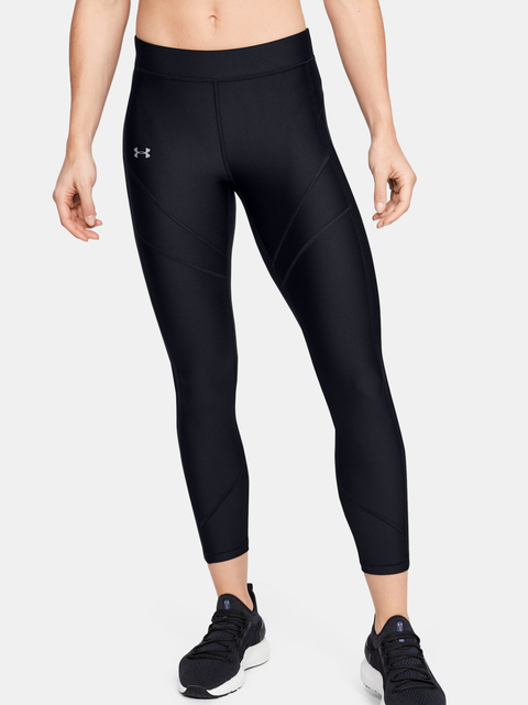 Legíny Under Armour DFO W Armour Ankle Crop-BLK