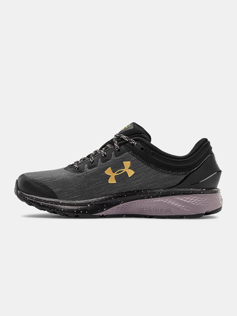 Topánky Under Armour UA W Charged Escape 3 Evo-BLK