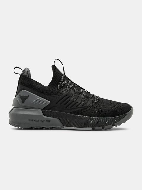 Topánky Under Armour W Project Rock 3-BLK