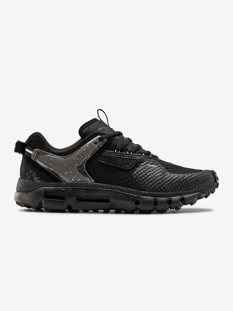 Topánky Under Armour HOVR Summit URBN TXT-BLK