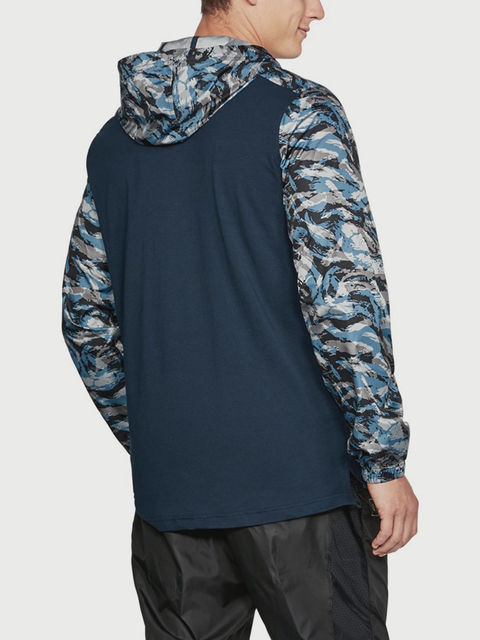 Bunda Under Armour Wind Anorak