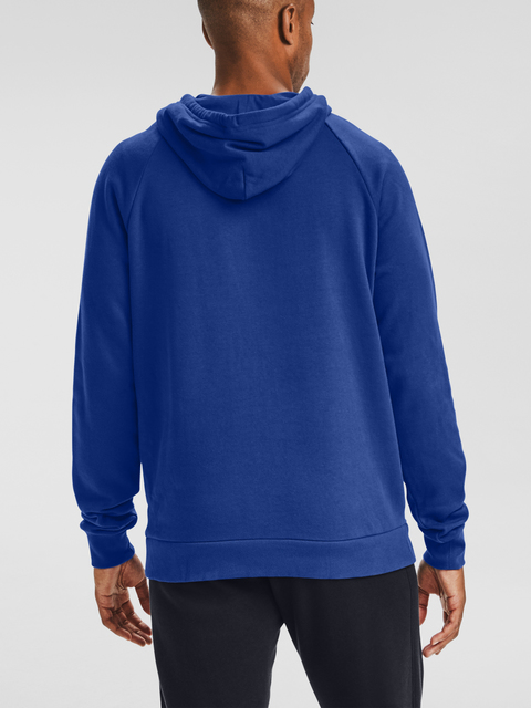 Mikina Under Armour UA Rival Fleece Big Logo HD