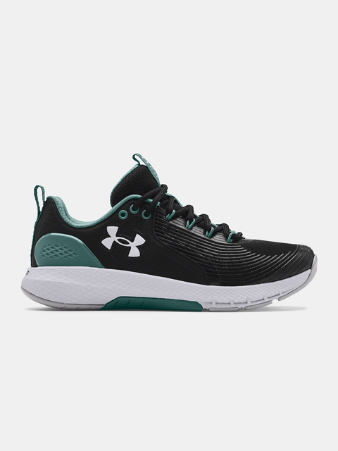 Topánky Under Armour UA Charged Commit TR 3-BLK