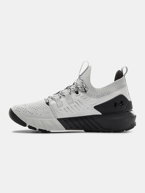 Topánky Under Armour Project Rock 3-GRY