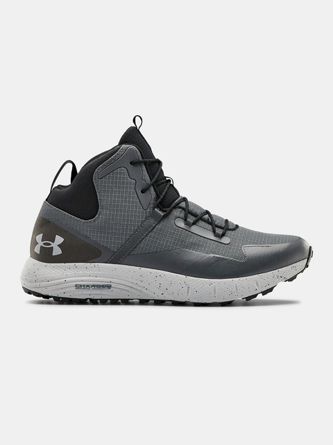 Topánky Under Armour UA Charged Bandit Trek-GRY