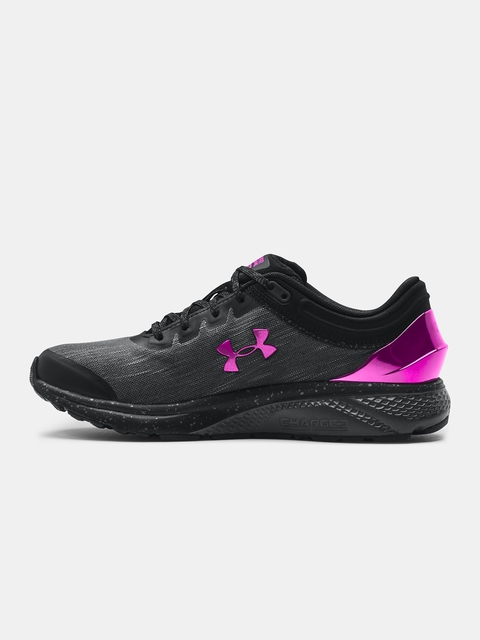 Topánky Under Armour W Charged Escape3 EVOChrm-BLK