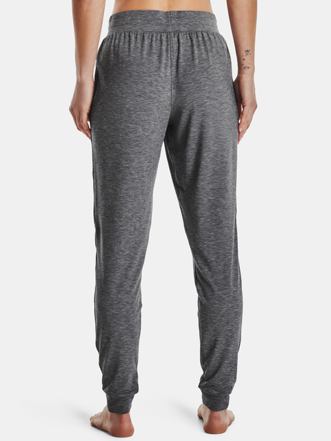 Nohavice Under Armour Recovery Sleepwear Joggers-BLK