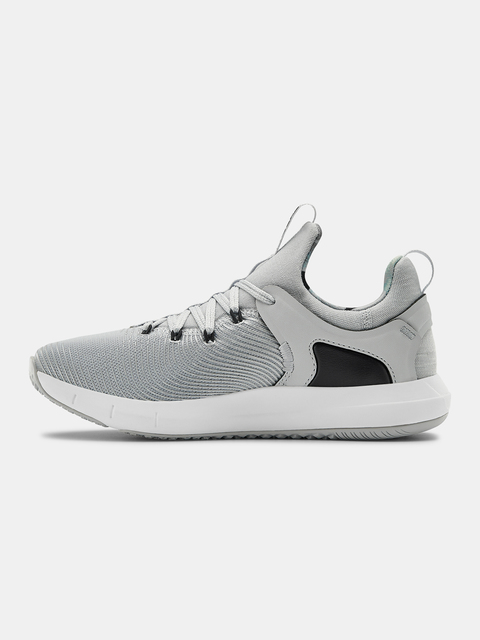 Topánky Under Armour UA W HOVR Rise 2 LUX-GRY
