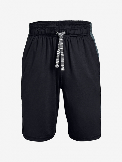 Kraťasy Under Armour Raid Shorts-Blk
