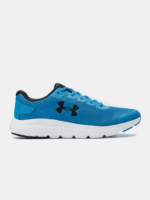 Topánky Under Armour Surge 2-BLU