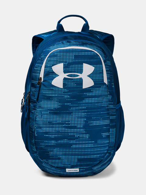 Batoh Under Armour UA Scrimmage 2.0 Backpack-BLU