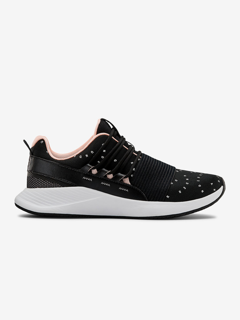 Topánky Under Armour W Charged Breathe Mcrprnt