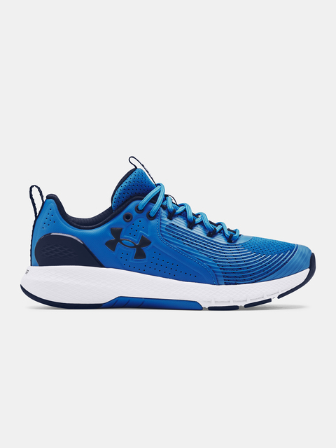 Topánky Under Armour UA Charged Commit TR 3-BLU