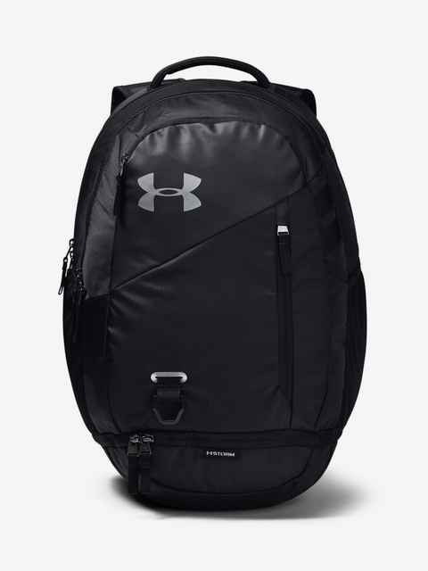 Batoh Under Armour Hustle 4.0-BLK
