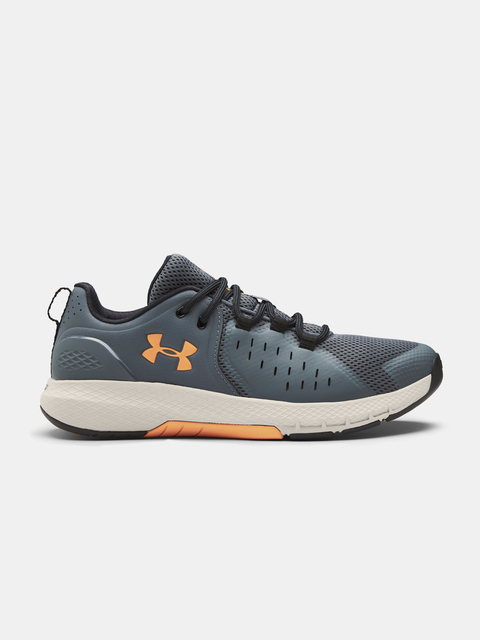 Topánky Under Armour Charged Commit TR 2-GRY