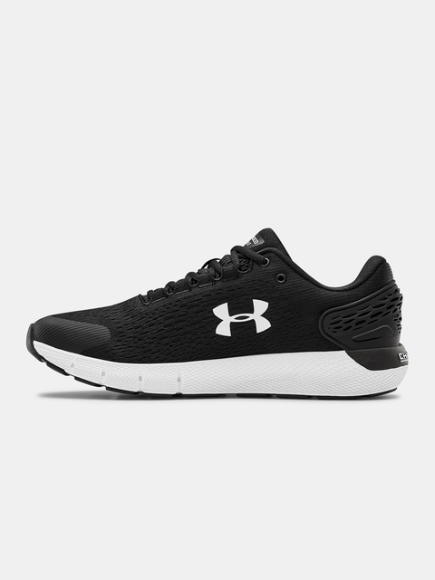 Topánky Under Armour Charged Rogue 2-BLK