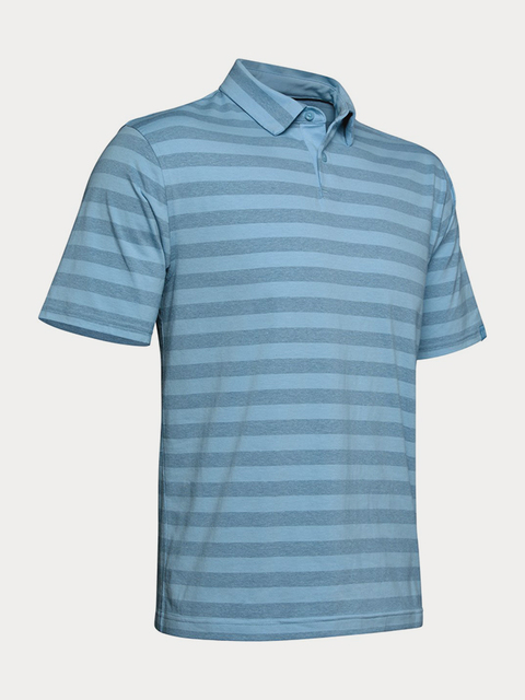 Tričko Under Armour Cc Scramble Stripe