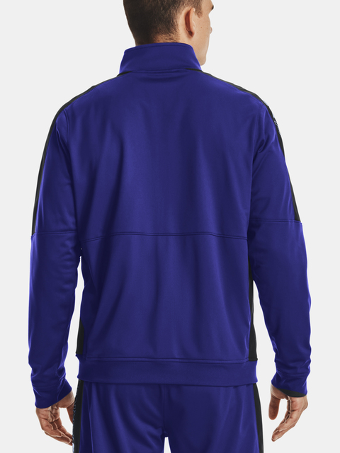 Bunda Under Armour SPORTSTYLE GRAPHIC TK JT-BLU