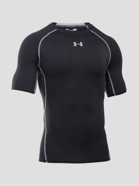 Kompresné tričko Under Armour HG SS