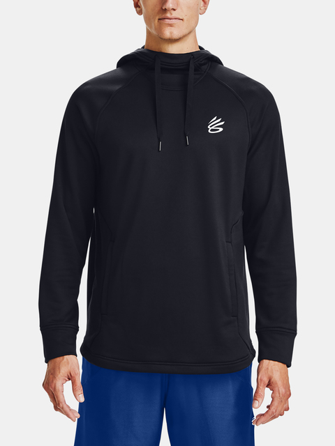 Mikina Under Armour CURRY PULLOVER HOODY