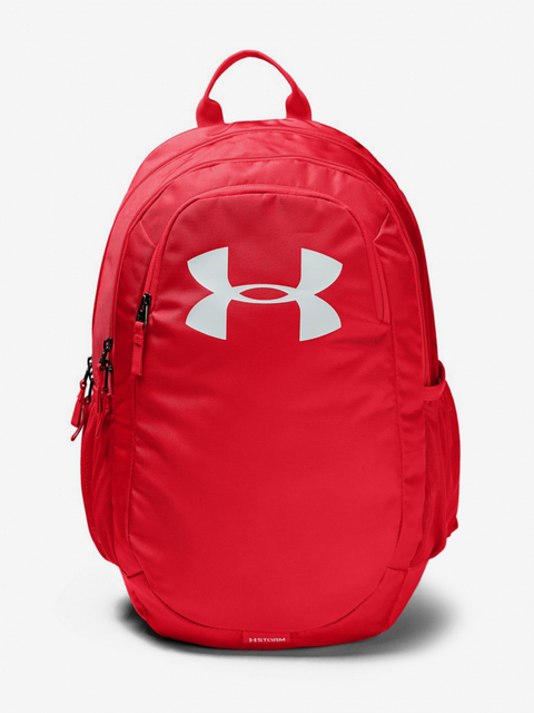 Batoh Under Armour Scrimmage 2.0-Red
