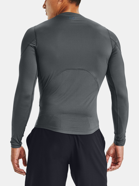 Tričko Under Armour  HG Rush 2.0 Comp LS