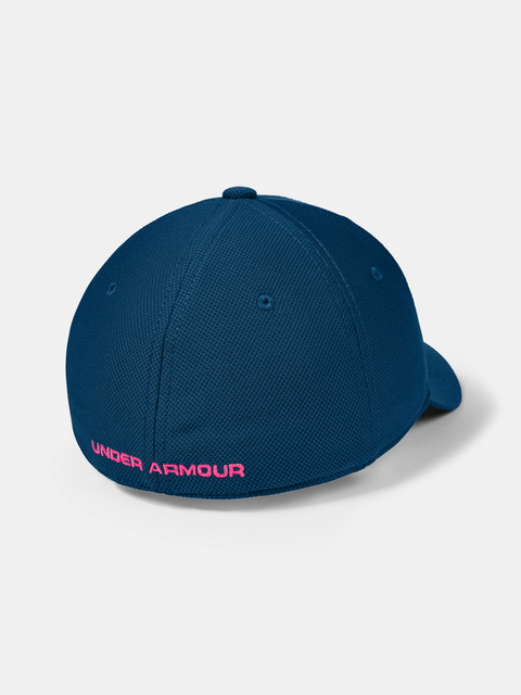 Šiltovka Under Armour UA Boy's Blitzing 3.0 Cap-BLU