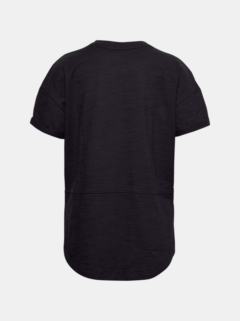 Tričko Under Armour CC SS Tee-BLK