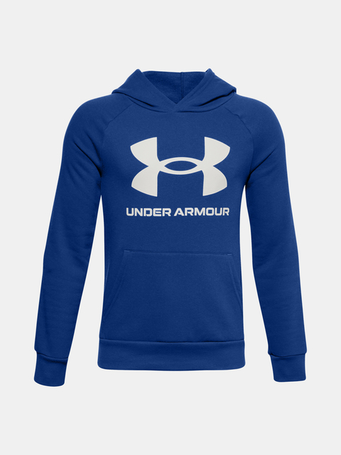 Mikina Under Armour  RIVAL FLEECE HOODIE