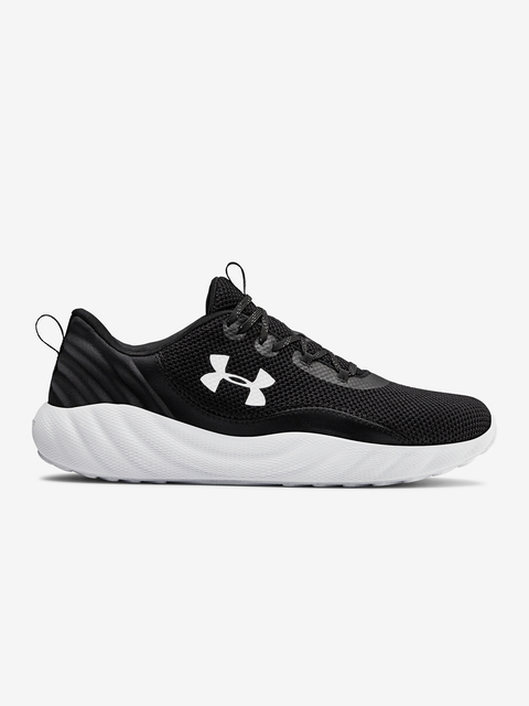 Topánky Under Armour Charged Will-Blk