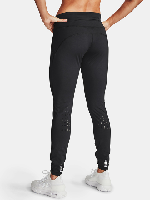 Tepláky Under Armour Fly Fast 2.0 HG Jogger-BLK