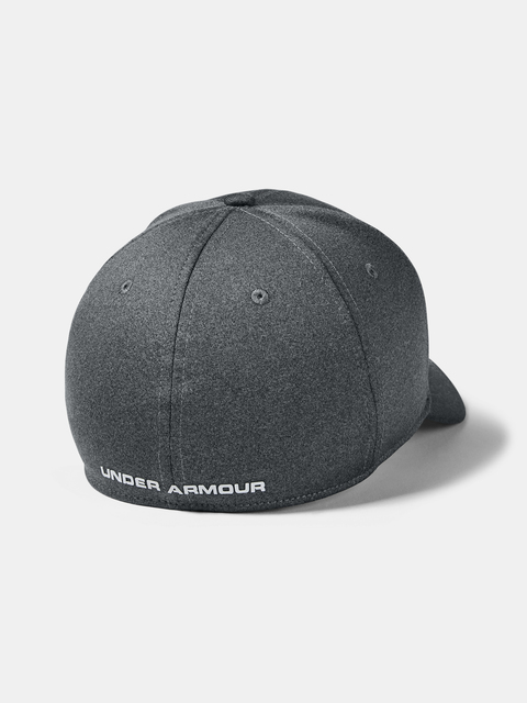 Šiltovka Under Armour Armour Twist Stretch Cap-GRY