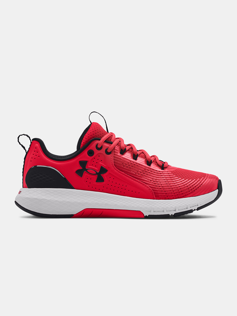 Topánky Under Armour UA Charged Commit TR 3-RED