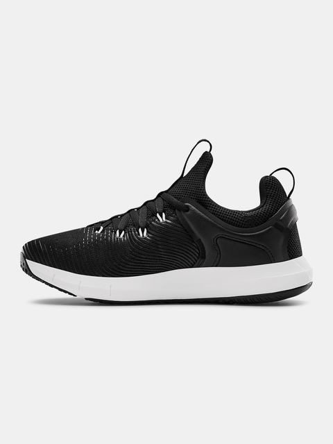 Topánky Under Armour W HOVR Rise 2-BLK
