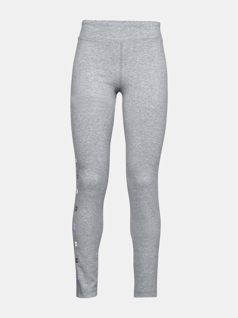 Legíny Under Armour Favorites Legging-GRY