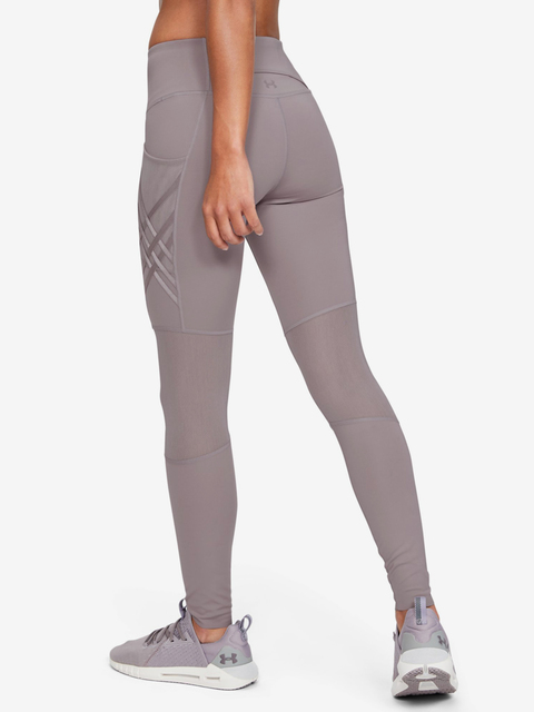 Legíny Under Armour Misty Legging-Gry