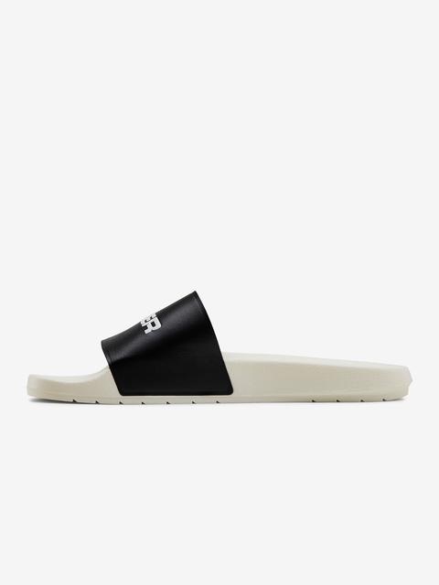Papuče Under Armour Core Remix-WHT