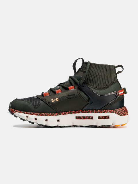 Topánky Under Armour HOVR Summit Mid