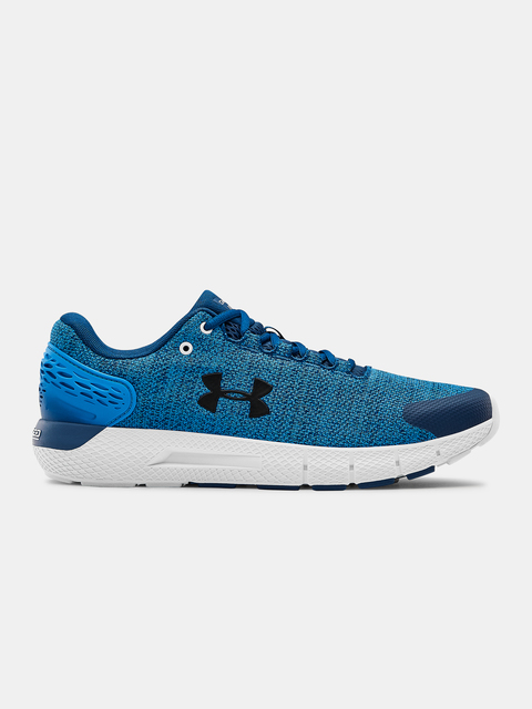 Topánky Under Armour UA Charged Rogue 2 Twist-BLU