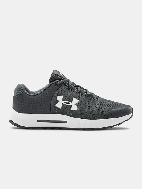 Topánky Under Armour UA GS Pursuit BP-GRY