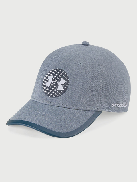 Šiltovka Under Armour Men's Elevated Tb Tour Cap
