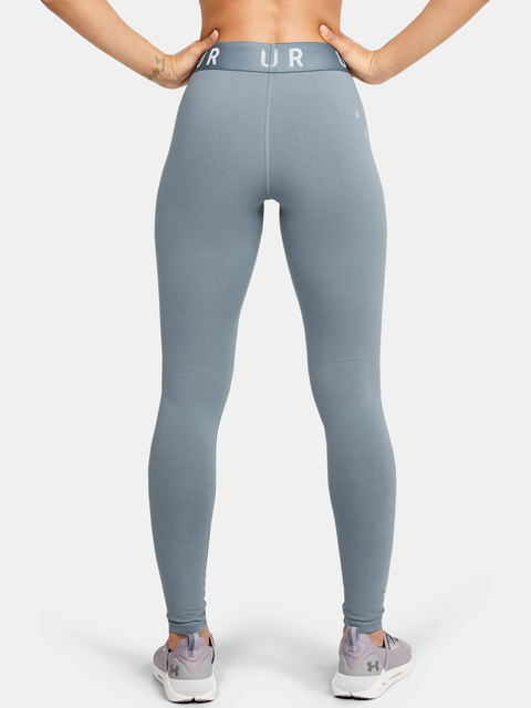 Legíny Under Armour Favorite Graphic Legging-GRN